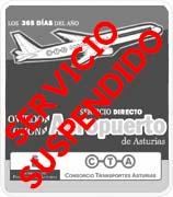 Servicios Aeropuerto de Asturias