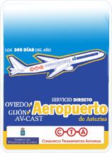 Servicios al Aeropuerto de Asturias