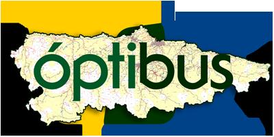 Logo Óptibus